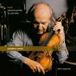 無伴奏ヴァイオリンのためのソナタとパルティータ全曲 デネス・ジグモンディ(2CD)