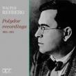Walter Rehberg : Polydor Recordings 1925-1937 (3CD)
