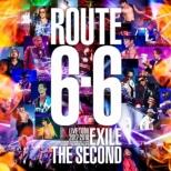 """EXILE THE SECOND LIVE TOUR 2017-2018 """"ROUTE 6・6"""" 【初回生産限定盤】"""