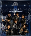 BULLET TRAIN ARENA TOUR 2017-2018 THE END FOR BEGINNING AT YOKOHAMA ARENA 【初回生産完全限定盤】(Blu-ray+CD)