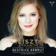 ピアノ協奏曲第1番、第2番、死の舞踏 ベアトリス・ベリュ、ジュリアン・マスモンデ&チェコ・ナショナル交響楽団