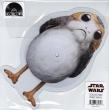 Star Wars: The Last Jedi (10)(Porg-shaped Vinyl, Die-cut)