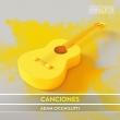 『カンシオネス〜スペインのギター作品集』 アダム・チキリッティ