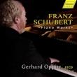 ピアノ・ソナタ全集、さすらい人幻想曲、楽興の時、即興曲集、他 ゲルハルト・オピッツ(12CD)(日本語解説付)