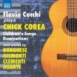 フラヴィオ・クッキ、チック・コリアを弾く
