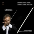 フィンランディア、トゥオネラの白鳥、エン・サガ、悲しきワルツ、他 トマス・セナゴー&BBCウェールズ・ナショナル管弦楽団