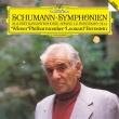 交響曲第1番『春』、第4番 レナード・バーンスタイン&ウィーン・フィル