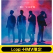 《Loppi・HMV限定 ランチトートバッグ付セット 》 THE SINGER 【初回生産限定盤】(+DVD)