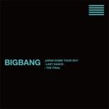 BIGBANG JAPAN DOME TOUR 2017 -LAST DANCE-: THE FINAL 【初回生産限定盤】 (7Blu-ray+2CD+PHOTO BOOK)