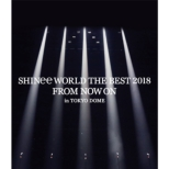 SHINee WORLD THE BEST 2018 〜FROM NOW ON〜in TOKYO DOME 【通常盤】 (DVD+PHOTOBOOKLET)