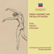 Ansermet / Sro: Ballets Russes-ravel, Debussy, Stravinsky