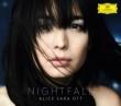 Alice Sara Ott : Nightfall -Debussy, Satie, Ravel (+DVD)
