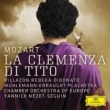 『皇帝ティートの慈悲』全曲 ヤニク=ネゼ・セガン&ヨーロッパ室内管弦楽団、ロランド・ヴィラゾン、ジョイス・ディドナート、他(2017 ステレオ)(2CD)