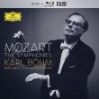 交響曲全集 カール・ベーム&ベルリン・フィル(10CD+ブルーレイ・オーディオ)