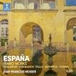 Jean-Francois Heisser : Espana -Albeniz, Falla, Granados, Mompou, Turina (6CD)