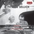 シリル・スミス&フィリス・セリック〜ピアノ・デュオ録音集 1948〜1956