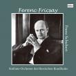 交響曲第9番『グレート』 フェレンツ・フリッチャイ&ヘッセン放送交響楽団