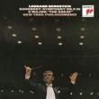 交響曲第8番『未完成』、第9番『グレート』 レナード・バーンスタイン&ニューヨーク・フィル