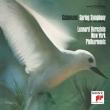 交響曲第1番『春』、第2番 レナード・バーンスタイン&ニューヨーク・フィル