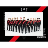 SEVENTEEN 2018 JAPAN ARENA TOUR 'SVT' (2DVD+PHOTO BOOK)【Loppi・HMV限定盤】