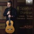Luigi Attademo: A Spanish Portrait