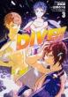 DIVE!! 3 カドカワコミックスAエース