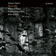 Denes Varjon : De La Nuit -Schumann, Ravel, Bartok