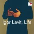 Igor Levit : Life -J.S.Bach, Busoni, Schumann, Rzewski, Liszt, Bill Evans (2CD)