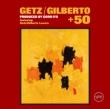 ゲッツ/ジルベルト +50 e.p.【2018 レコードの日 限定盤】 (7インチシングルレコード)