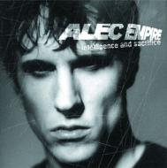 Alec Empire/Intelligence And Sacrifice