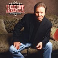 Delbert Mcclinton/Room To Breathe
