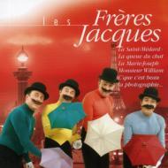 Les Freres Jacques/C'que C'est Beau La Photographla Queuedu Chat Vol.1