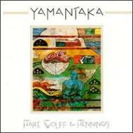 Mickey Hart/Yamantaka