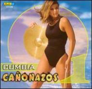 Various/Cumbia Canonazos 1