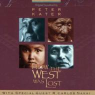 Peter Kater/How The West Was Lost