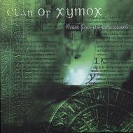 Clan Of Xymox/Notes From The Underground