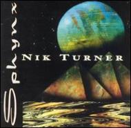 Nik Turner/Sphynx
