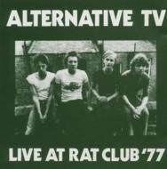 Live At Rat Club