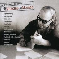 Vinicius De Moraes/Palavra Do Poeta