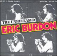 Eric Burdon/Unreleased