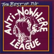 Anti Nowhere League/Best Of