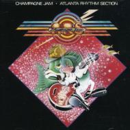 Atlanta Rhythm Section/Champagne Jam
