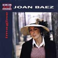 Joan Baez (ジョーン・バエズ)/Imagine