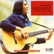 Joan Baez (ジョーン・バエズ)/From The Heart: Live