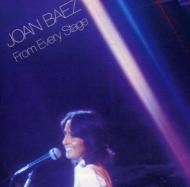 Joan Baez (ジョーン・バエズ)/From Every Stage