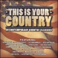 Various/This Is Your Country