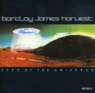 Barclay James Harvest/Eyes Of The Universe