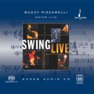 Bucky Pizzarelli/Swing Livehybrid