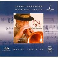 Chuck Mangione/Everything For Lovehybrid