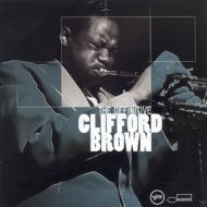 Clifford Brown/Definitive